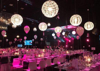 Breast Care Foundation Event