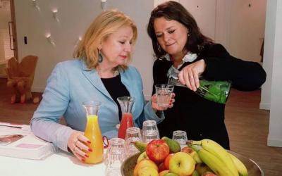 'De Smaakmaker' ontwikkeld voor patiënten die smaakverandering of -problemen ervaren